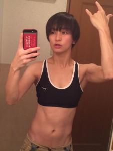 水野裕子AFTER